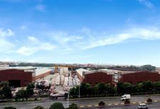 佛山工厂远景
