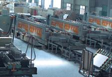 工厂车间生产设备