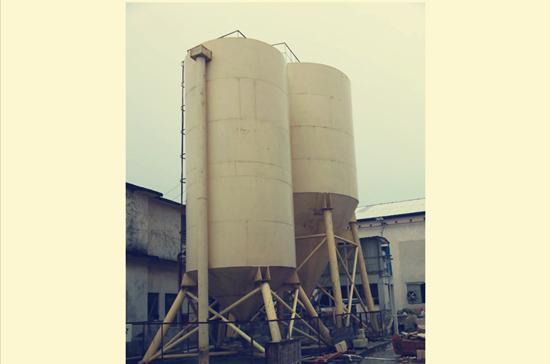 工厂污水处理系统