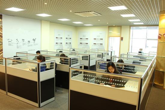 广州番禺办公室