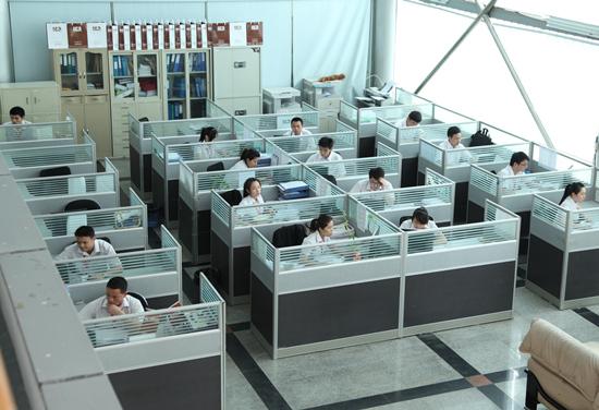 龙美达深圳办公室