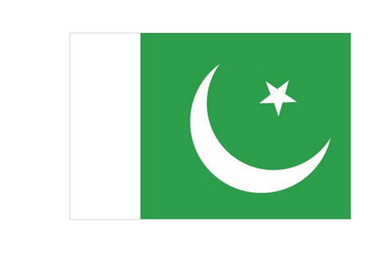 巴基斯坦政府相关部门
