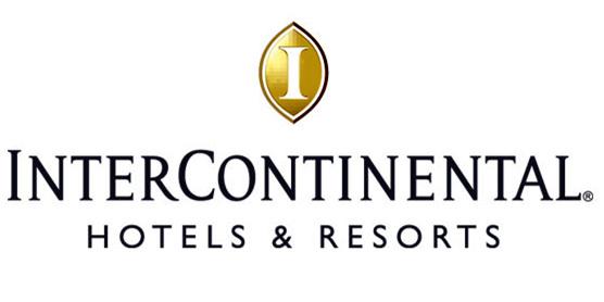 洲际酒店和度假村
