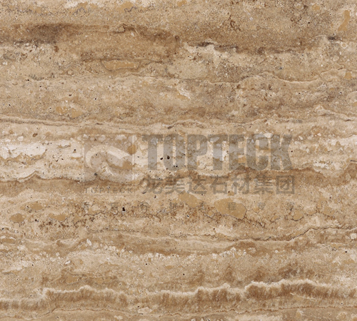 木纹洞石Wood Travertine