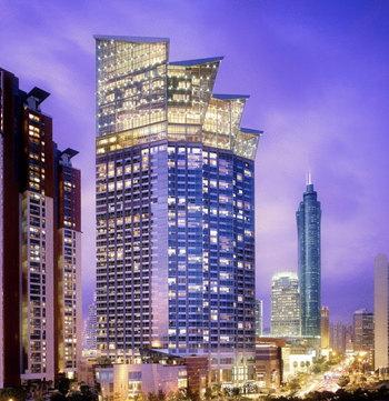 深圳君悦酒店