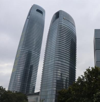 广州保利洲际酒店